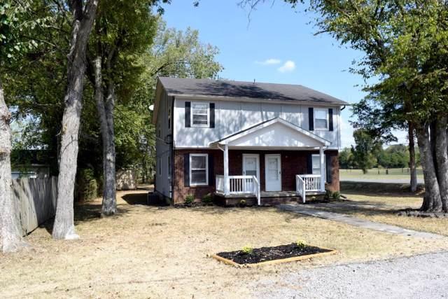 3717 Woodbury Pike, Murfreesboro, TN 37127 (MLS #RTC2089172) :: REMAX Elite