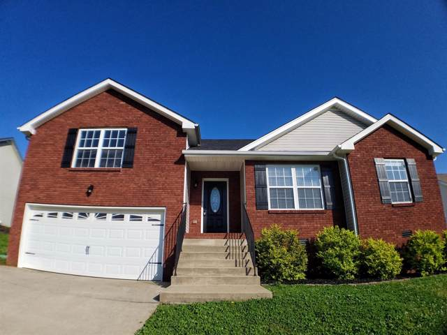 3169 Brook Hill Dr, Clarksville, TN 37042 (MLS #RTC2089173) :: REMAX Elite
