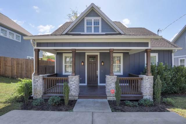 212 Prince Ave, Nashville, TN 37207 (MLS #RTC2089175) :: John Jones Real Estate LLC