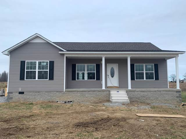 170 Michael Drive, Leoma, TN 38468 (MLS #RTC2089178) :: RE/MAX Homes And Estates
