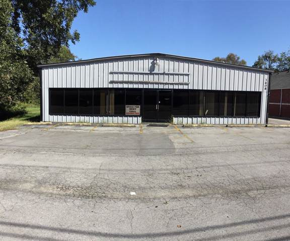 3608 Old Hickory Blvd, Old Hickory, TN 37138 (MLS #RTC2089184) :: Village Real Estate
