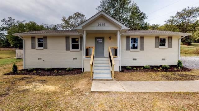 1451 Madison Creek Rd, Goodlettsville, TN 37072 (MLS #RTC2089185) :: Village Real Estate