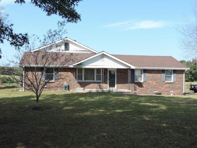 3139 Bearwallow Rd, Ashland City, TN 37015 (MLS #RTC2089196) :: Village Real Estate