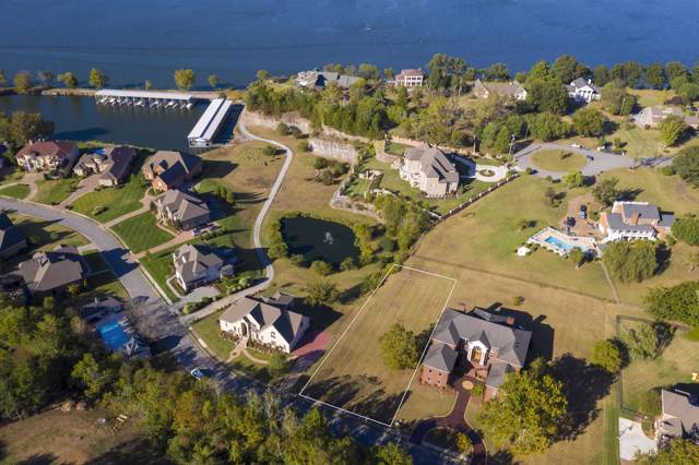 41 Harbor Cove Dr, Old Hickory, TN 37138 (MLS #RTC2089208) :: Black Lion Realty