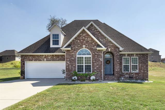 145 Auburn Hills Dr, Woodbury, TN 37190 (MLS #RTC2089213) :: Maples Realty and Auction Co.