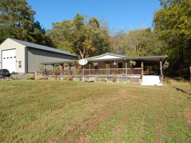 328 Tobaccoport Rd, Bumpus Mills, TN 37028 (MLS #RTC2089234) :: The Milam Group at Fridrich & Clark Realty