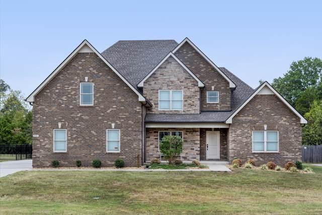 514 Sapphire Dr, Murfreesboro, TN 37128 (MLS #RTC2089238) :: Nashville on the Move