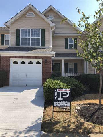 2402 Nashboro Blvd, Nashville, TN 37217 (MLS #RTC2089243) :: DeSelms Real Estate