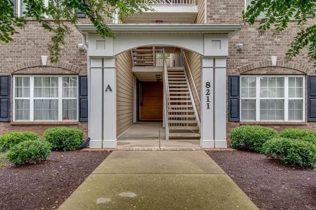8211 Lenox Creekside Dr Unit 2, Antioch, TN 37013 (MLS #RTC2089259) :: Village Real Estate