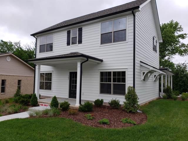 163 Velena St, Franklin, TN 37064 (MLS #RTC2089269) :: REMAX Elite