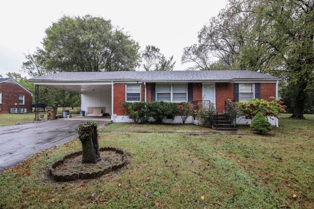 600 Westchester Dr, Madison, TN 37115 (MLS #RTC2089287) :: Village Real Estate