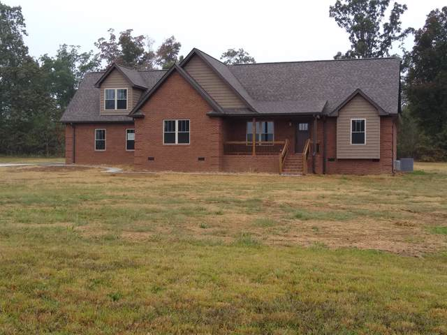 57 Presley Cir, Mount Pleasant, TN 38474 (MLS #RTC2089290) :: Oak Street Group