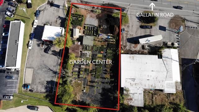 1009 W Main St, Hendersonville, TN 37075 (MLS #RTC2089292) :: Village Real Estate
