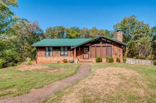 349 Jason Cir, Clarksville, TN 37040 (MLS #RTC2089299) :: Village Real Estate