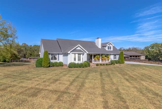 2615 Jarrell Ridge Rd, Clarksville, TN 37043 (MLS #RTC2089302) :: Village Real Estate