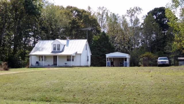 511 Cline Ridge Rd, Winchester, TN 37398 (MLS #RTC2089304) :: Village Real Estate