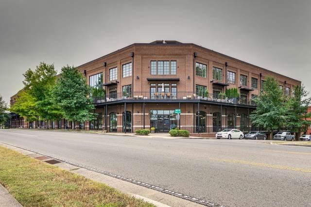 320 Liberty Pike Apt 215 #215, Franklin, TN 37064 (MLS #RTC2089311) :: Village Real Estate