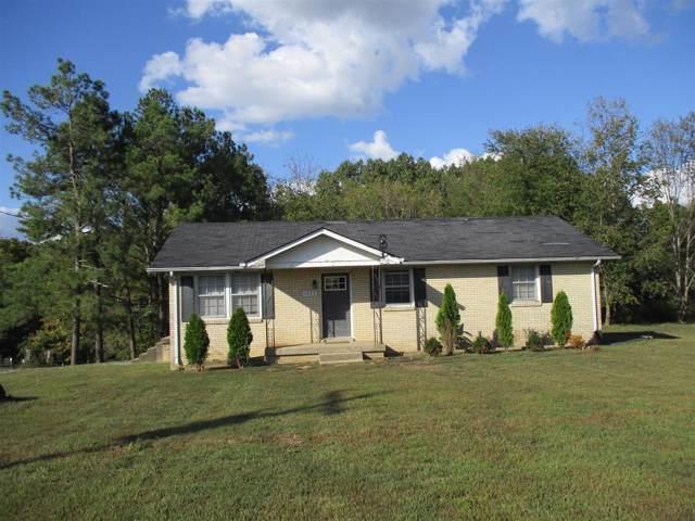 1677 Hayshed Rd, Charlotte, TN 37036 (MLS #RTC2089322) :: Village Real Estate