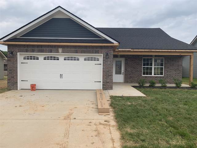 74 Gratton Estates, Clarksville, TN 37043 (MLS #RTC2089339) :: FYKES Realty Group