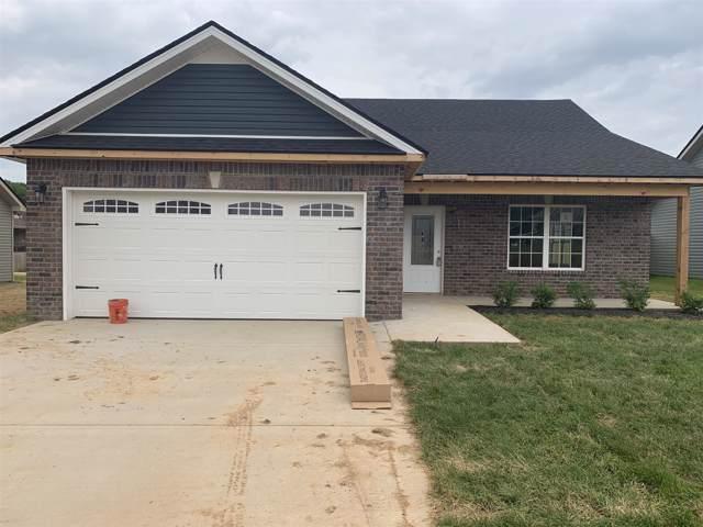 74 Gratton Estates, Clarksville, TN 37043 (MLS #RTC2089339) :: Village Real Estate