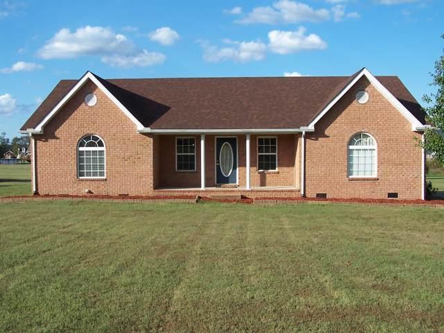 1063 Pinnacle Way, Castalian Springs, TN 37031 (MLS #RTC2089347) :: John Jones Real Estate LLC