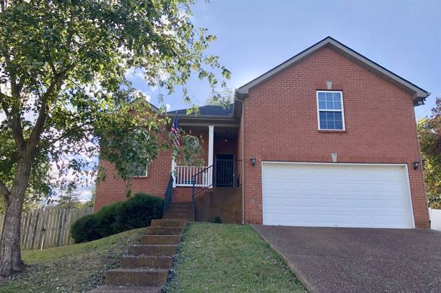 1706 Carrington Ct, Old Hickory, TN 37138 (MLS #RTC2089350) :: CityLiving Group