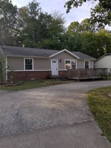 386 Roselawn Dr, Clarksville, TN 37042 (MLS #RTC2089351) :: Berkshire Hathaway HomeServices Woodmont Realty