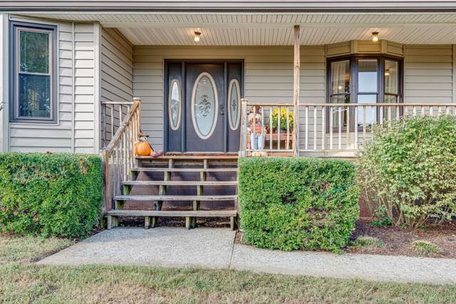 146 Howard Rd, White Bluff, TN 37187 (MLS #RTC2089371) :: Village Real Estate