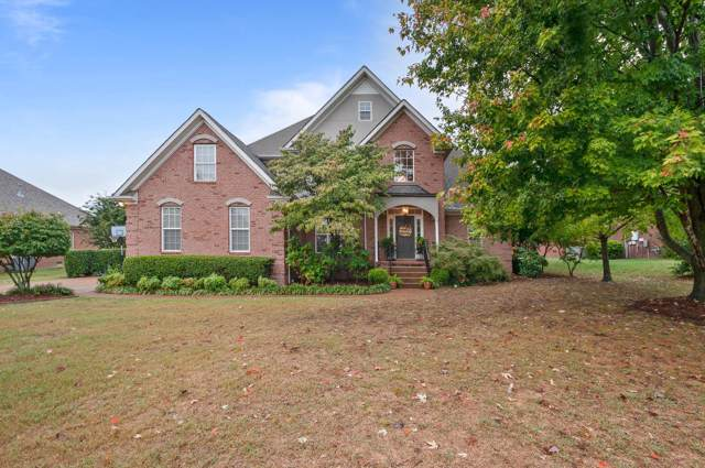 3041 Ohallorn Dr, Spring Hill, TN 37174 (MLS #RTC2089378) :: Village Real Estate