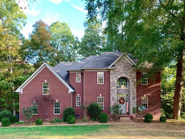 607 Mccaw Ct., Goodlettsville, TN 37072 (MLS #RTC2089384) :: Nashville on the Move