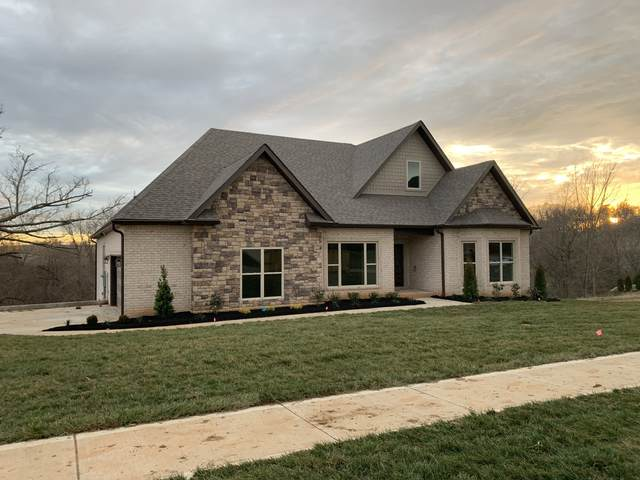 2425 Settlers Trace, Clarksville, TN 37043 (MLS #RTC2089395) :: Five Doors Network