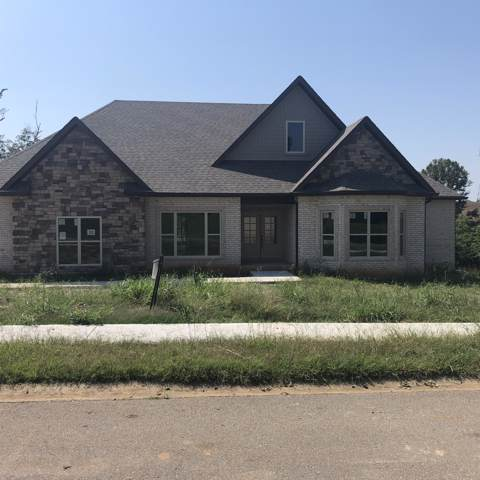 2425 Settlers Trace, Clarksville, TN 37043 (MLS #RTC2089395) :: Cory Real Estate Services
