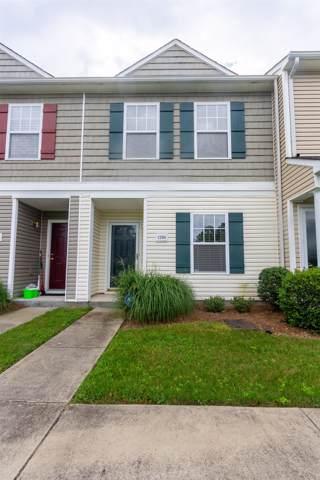 1204 Parkstone Lane, Antioch, TN 37013 (MLS #RTC2089401) :: DeSelms Real Estate