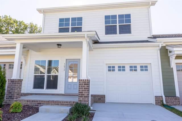 5054 Gracious Drive, Franklin, TN 37067 (MLS #RTC2089402) :: DeSelms Real Estate