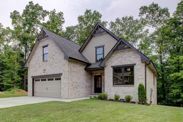236 Birnam Wood Trc, Clarksville, TN 37043 (MLS #RTC2089406) :: Village Real Estate