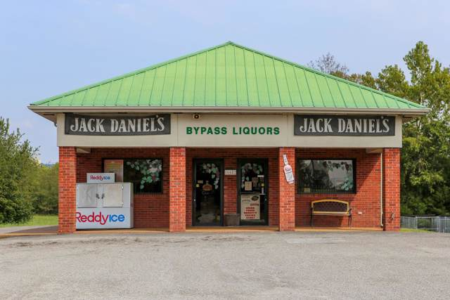 16682 W College St, Pulaski, TN 38478 (MLS #RTC2089409) :: Maples Realty and Auction Co.