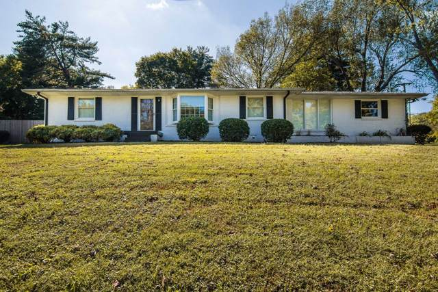 301 Bramblewood Dr, Nashville, TN 37211 (MLS #RTC2089411) :: The Kelton Group