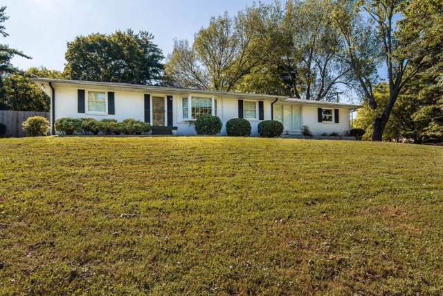 301 Bramblewood Dr, Nashville, TN 37211 (MLS #RTC2089411) :: RE/MAX Homes And Estates