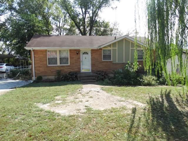 261 Eisenhower Dr, Nashville, TN 37211 (MLS #RTC2089420) :: RE/MAX Homes And Estates