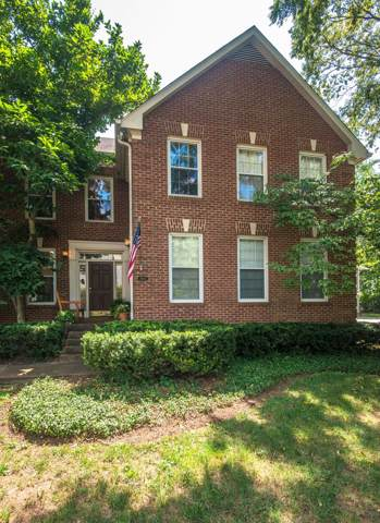1000 Clearview Dr, Nashville, TN 37205 (MLS #RTC2089436) :: Nashville on the Move