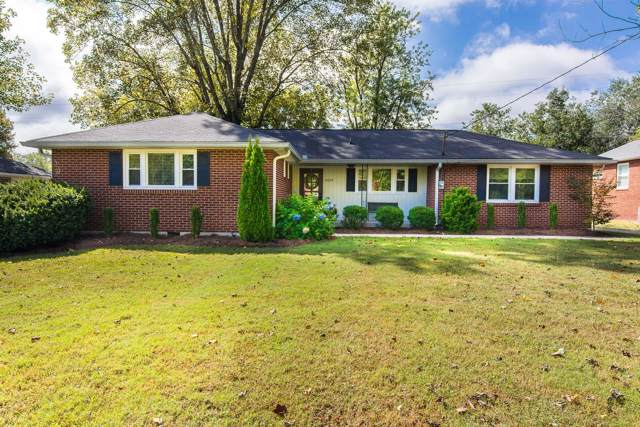4929 Danby Dr, Nashville, TN 37211 (MLS #RTC2089441) :: RE/MAX Homes And Estates
