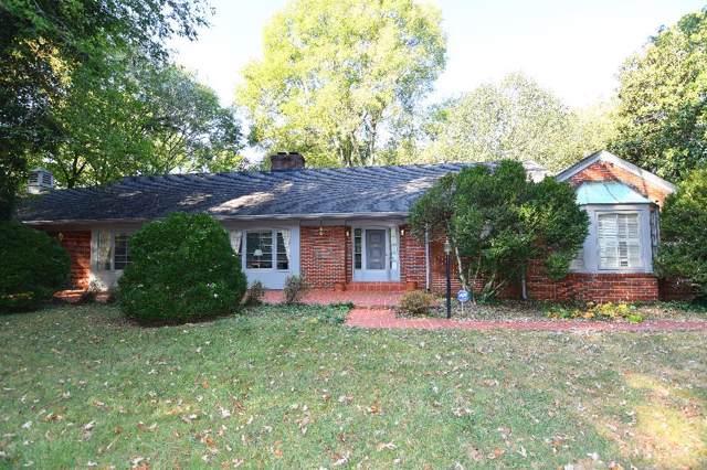 712 Se Broad St, Murfreesboro, TN 37130 (MLS #RTC2089447) :: REMAX Elite