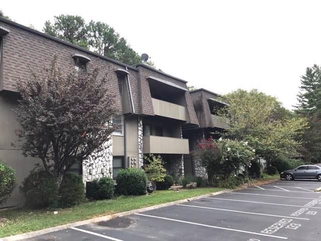 2929 Selena Dr #12, Nashville, TN 37211 (MLS #RTC2089454) :: Village Real Estate