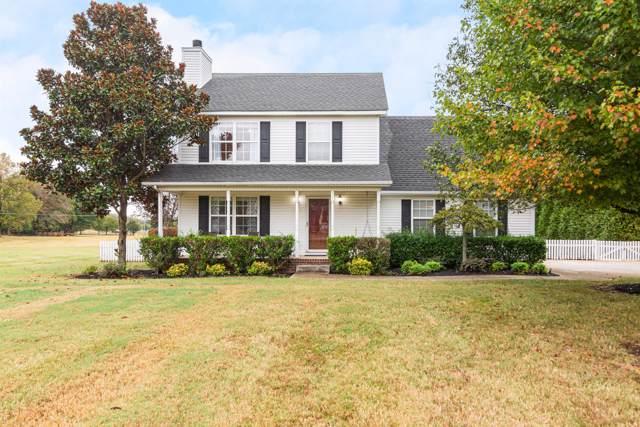 110 Read Trl, Rockvale, TN 37153 (MLS #RTC2089456) :: Village Real Estate