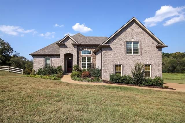 1018 Robert Lee Dr, Gallatin, TN 37066 (MLS #RTC2089462) :: John Jones Real Estate LLC