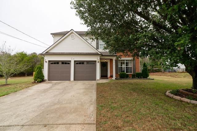 709 Bob White Ct, Mount Juliet, TN 37122 (MLS #RTC2089466) :: Team Wilson Real Estate Partners