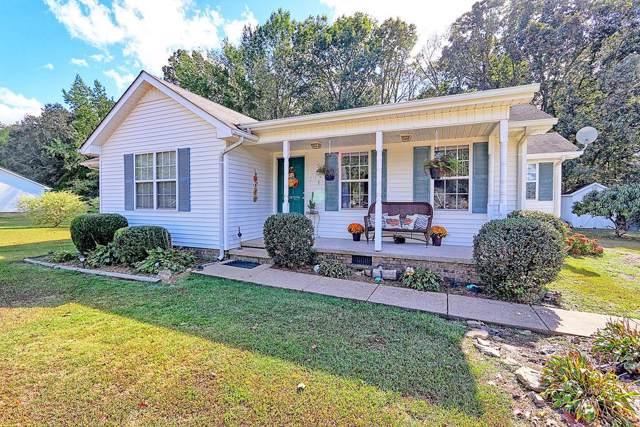 203 Edgewood Dr, Hohenwald, TN 38462 (MLS #RTC2089471) :: Village Real Estate