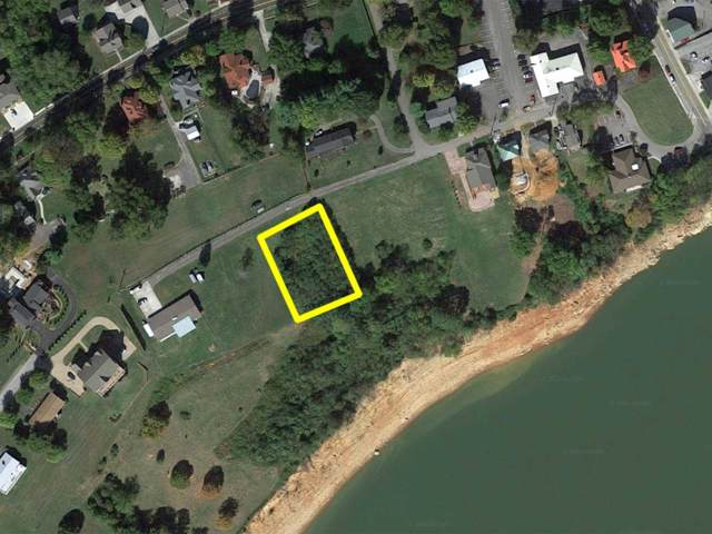 0 Circle Drive, Dandridge, TN 37725 (MLS #RTC2089475) :: Village Real Estate