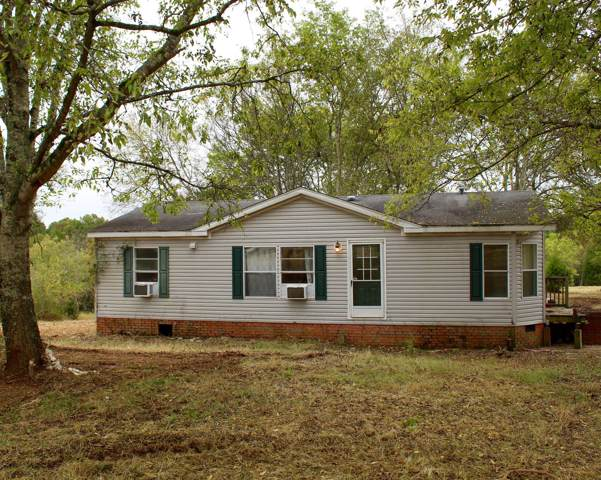 2406 Sowell Mill Pike, Columbia, TN 38401 (MLS #RTC2089476) :: Village Real Estate