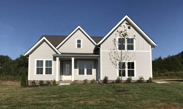 511 Oakvale Ln Lot 53, Mount Juliet, TN 37122 (MLS #RTC2089488) :: Village Real Estate